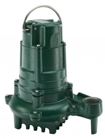 140 Series Effluent Pumps