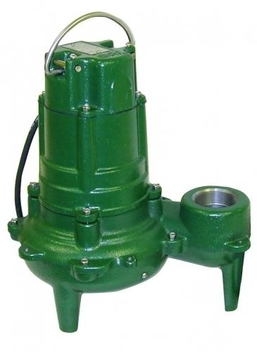 270 Series Sewage Pumps