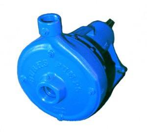 GN Series Centrifugal Pumps