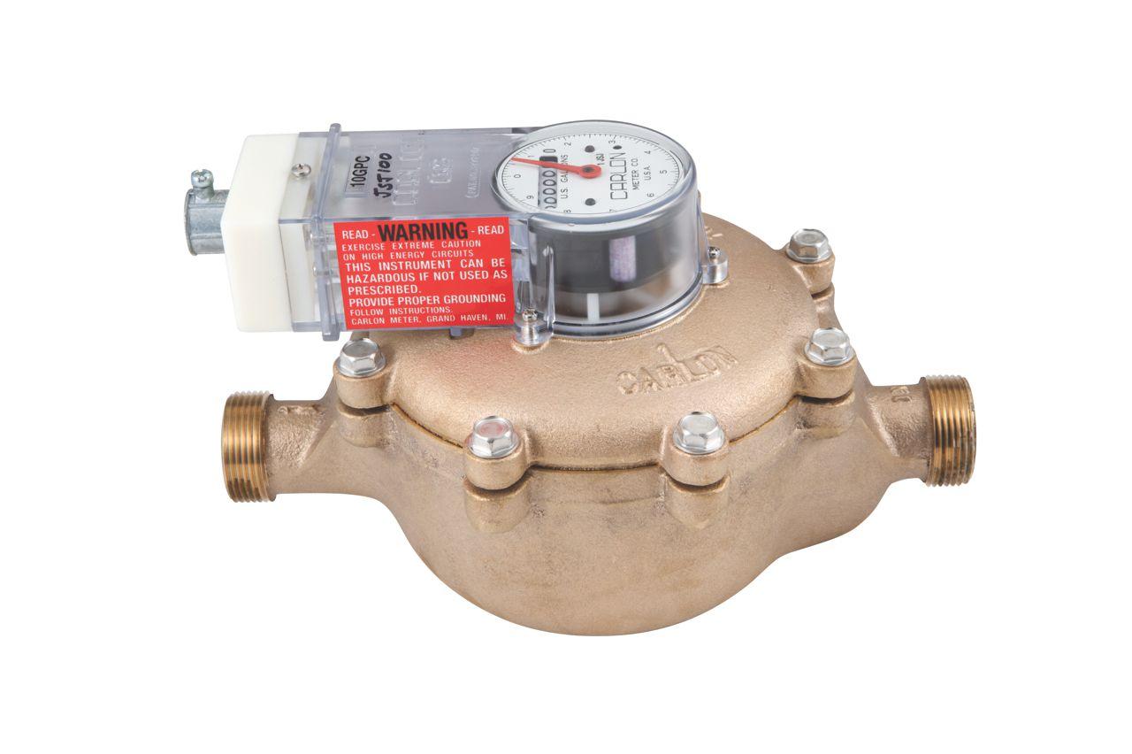 Carlon JSJ Electric Contacting Industrial Meters