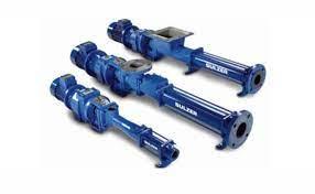 Share Sludge Progressing Cavity Pumps – K range