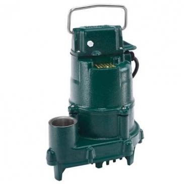 150 Series Effluent Pumps