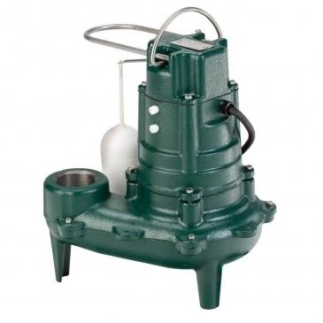 260 Series Sewage Pumps