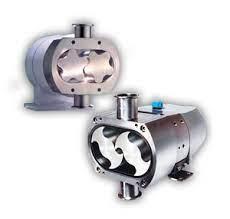 Jabsco: 55 Series & Ultima Ultra Hygienic Rotary Lobe Pumps