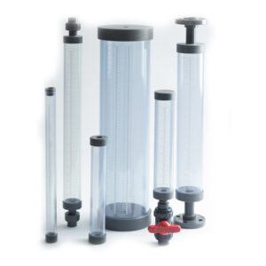Calibration Cylinderscylinders