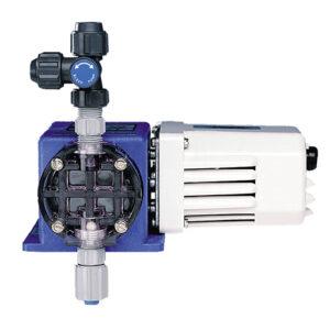 diaphragm metering pumps