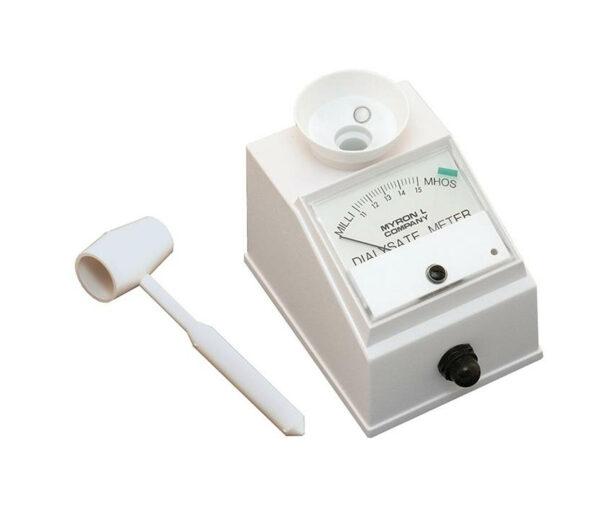 Dialysate Metersrange