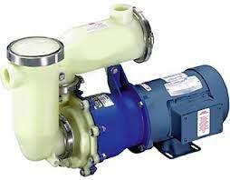 Sethco PMSP Magnetic Drive Self Priming Centrifugal Pumps