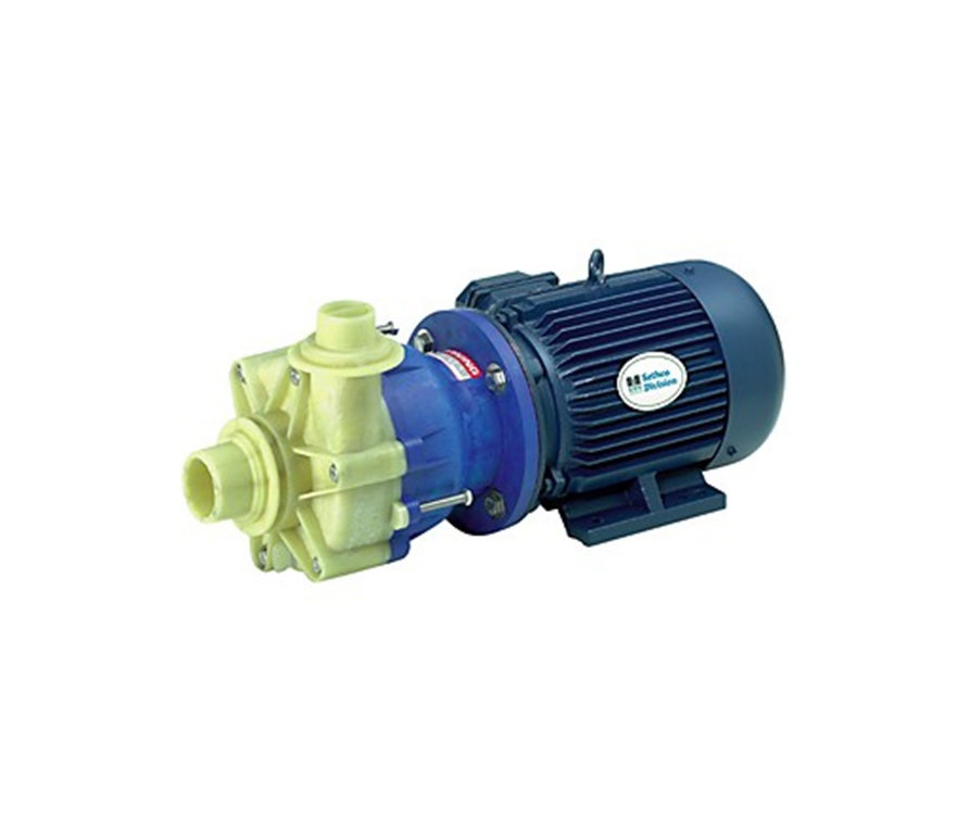 End Suction Magnetic Drive Seal-less Centrifugal Pumps from Sethco