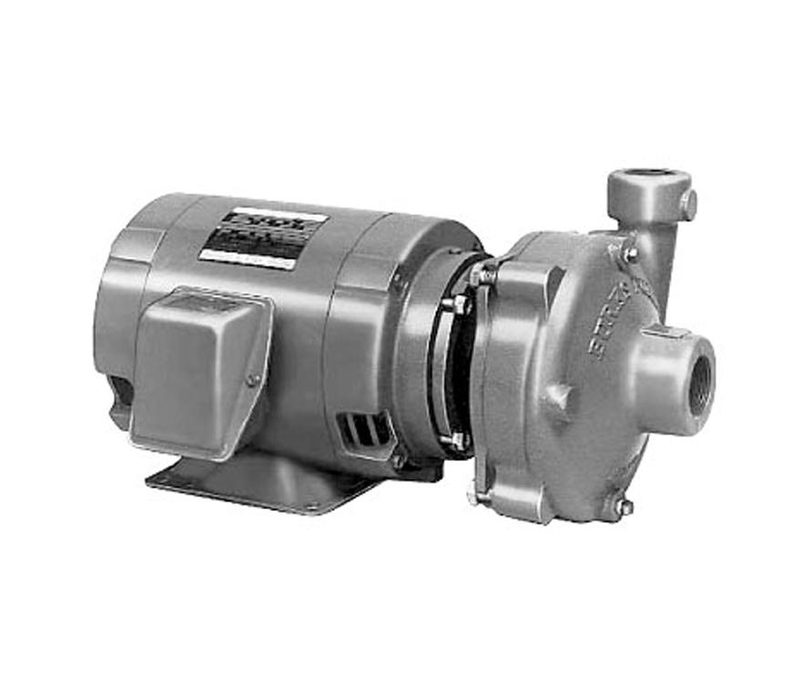 G, & GA Series Close Coupled Centrifugal Pumps