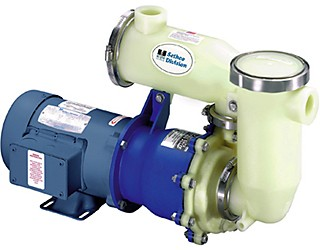 Self Priming Magnetic Drive Seal-less Centrifugal Pumps from Sethco