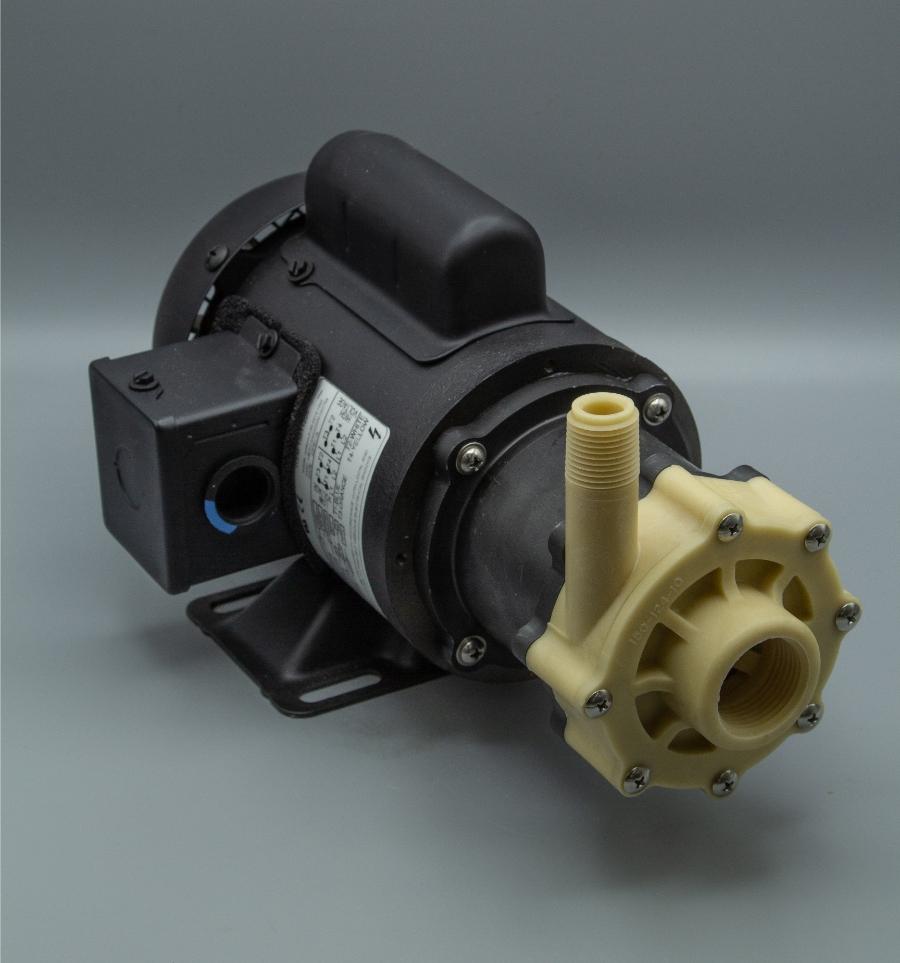 TE-5K-MD 1&3 Ph Magnetic Drive Pump