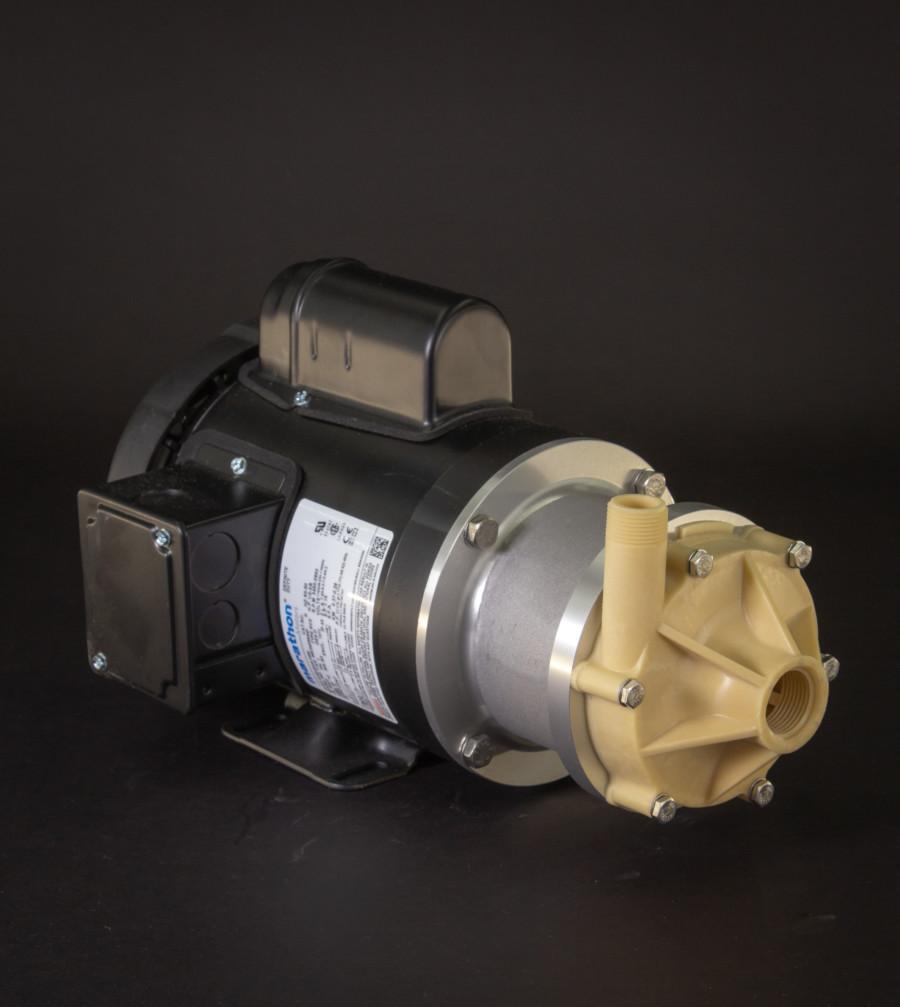 TE-6P-MD 1&3 Ph Magnetic Drive Pump