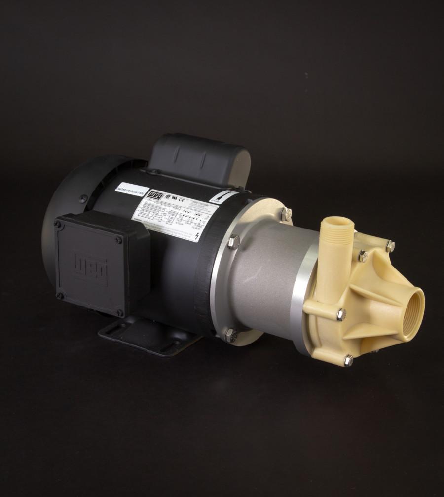 TE-7K-MD 1&3 Ph Magnetic Drive Pump