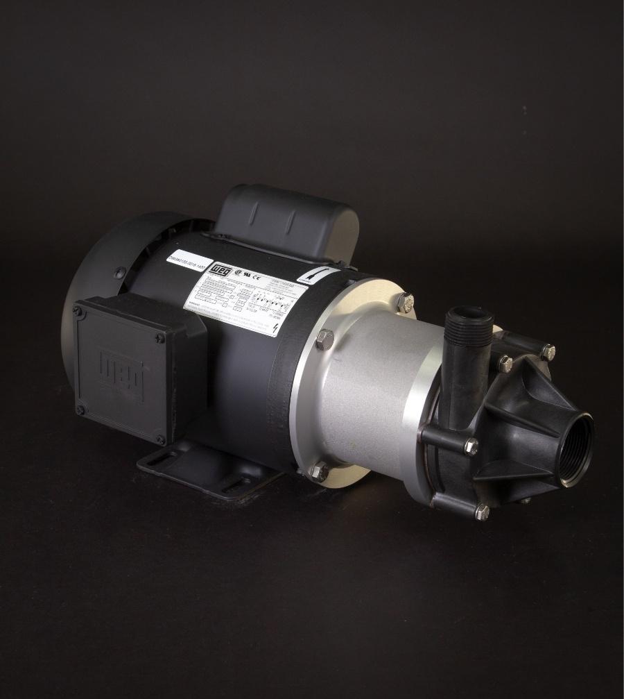 TE-7P-MD 1&3 Ph Magnetic Drive Pump