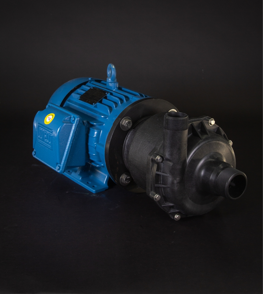 TE-8C-MD Magnetically Coupled Pump