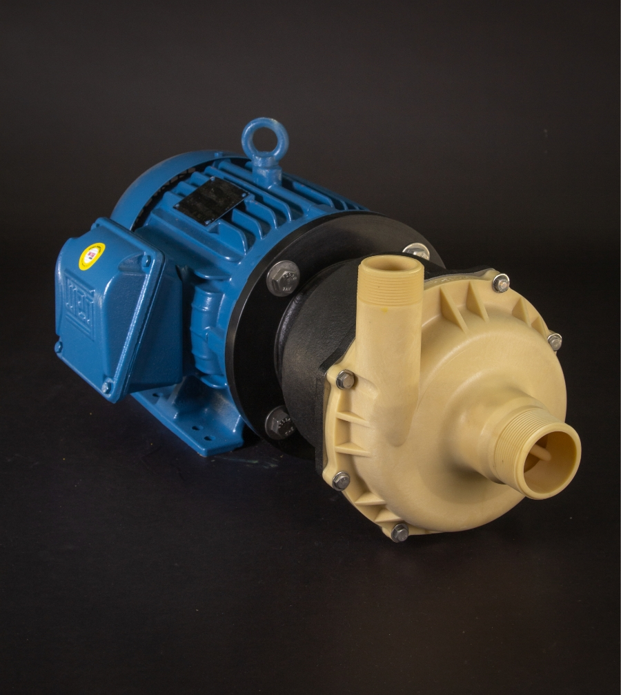TE-8K-MD Magnetically Coupled Pump