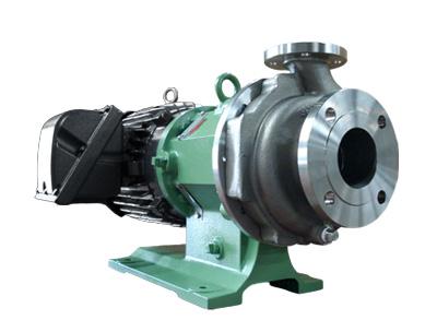 Magnetic Drive Pumps Magnatex MP/MPL Series