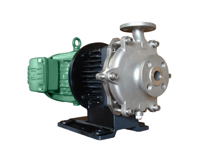 Close Coupled Magnetically Driven Centrifugal Process Pumps MPH