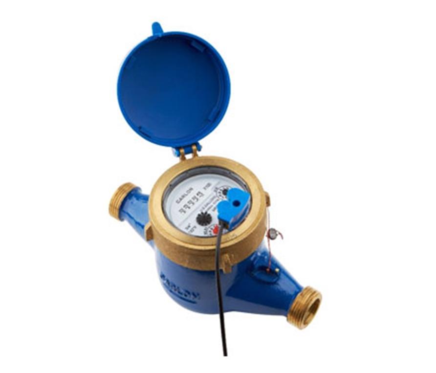 MRS Industrial Meter
