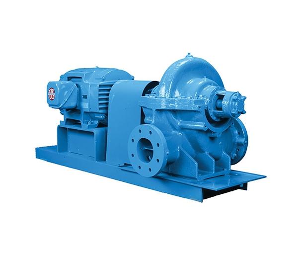 Peerless Pump Engineered AE Series Pump