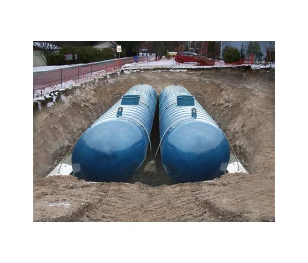 Potable water Tanks