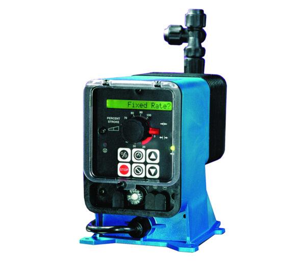 Pump Meterpumps