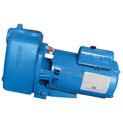 Self Priming Centrifugal Pumps From Burks Pumps