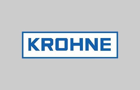 KROHNE Flowmeters