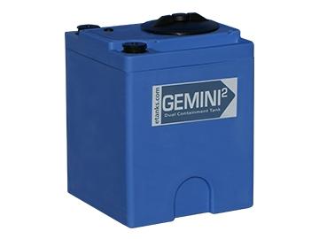 Gemini™ Dual Wall Tank Systems