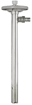 Stainless Steel Pump Tube Sets from Standard Pump