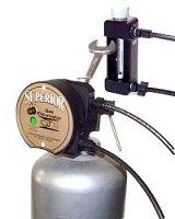 SUPERIOR Gas Chlorinators