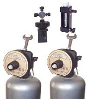 SUPERIOR Automatic Switchover Gas Chlorinators