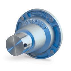 External Gear Pumps GD Series From Micropump