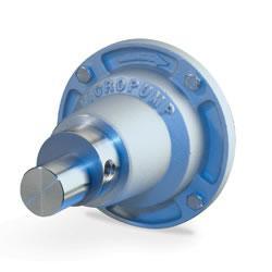 External Gear Magnetic Drive Pumps GK Series From Micropump