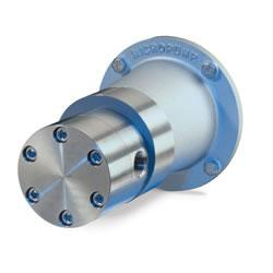 Micropump GM Series Magnetic Drive Gear Pumps