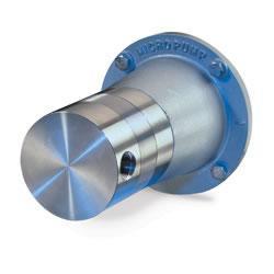 Mag Drive Gear Pump Micropump GN Series