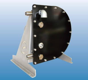 Enviroflex L10 Series Peristaltic Hose Pumps