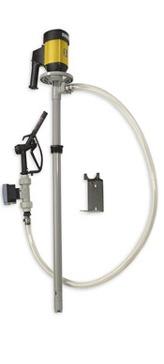 Drum Pump Package 4 from Standard Pump