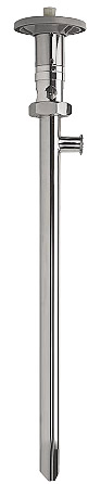 Sanitary Drum Pump – Standard Pump SP-800-SR