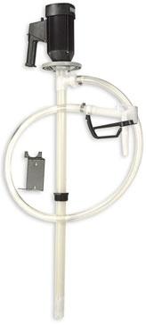 Drum Pump Package 3 from Standard Pump
